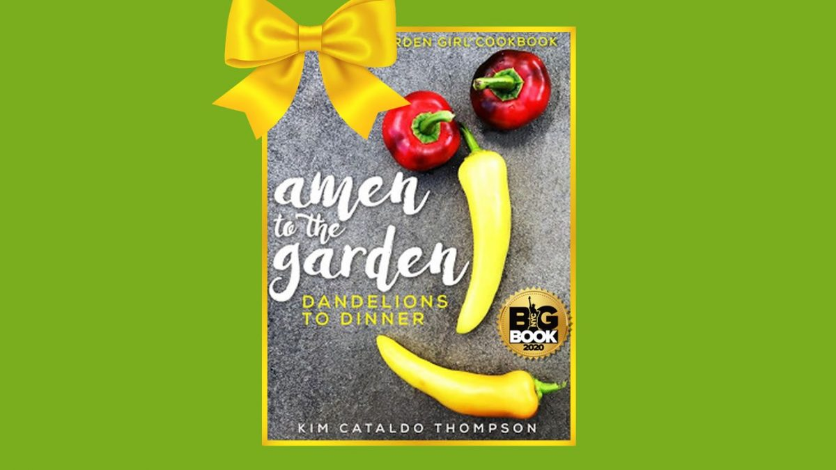 Amen to the Garden: Fantastic Spring and Mothers' Day Gift