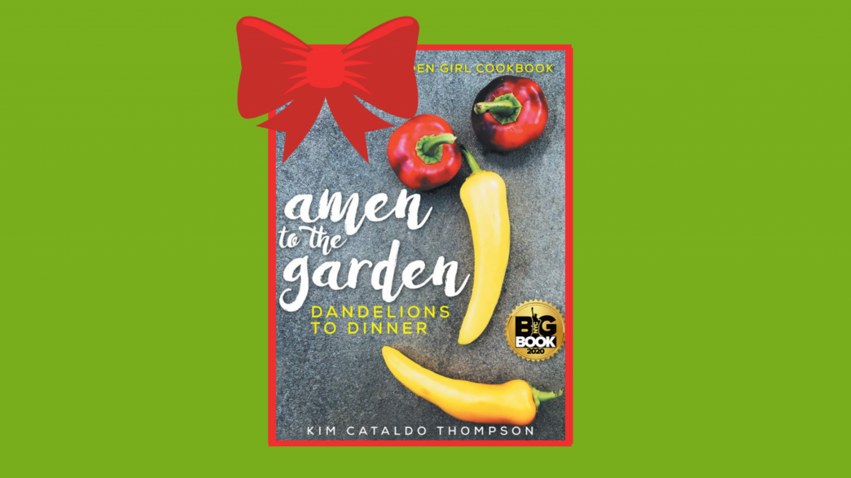 Amen to the Garden: A Must-Have Gift This Holiday Season